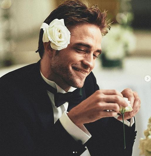 'Batman' star Robert Pattinson tests positive for COVID-19 9