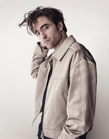 'Batman' star Robert Pattinson tests positive for COVID-19 5