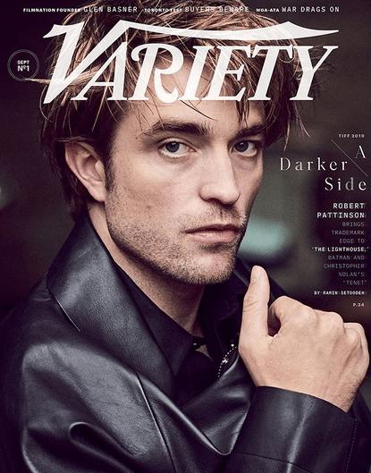 'Batman' star Robert Pattinson tests positive for COVID-19 4