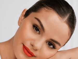 How Selena Gomez, 28, uses her new Rare Beauty makeup products