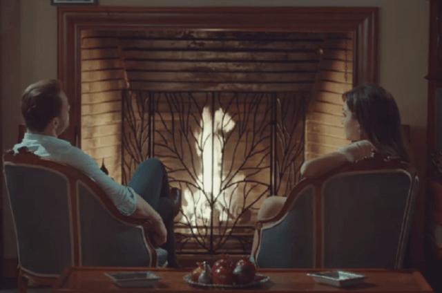 Episodul 10 din Sen Çal Kapımı (Bate la ușa mea) cu Hande Erçel și Kerem Bürsin. Secvențe Video 20