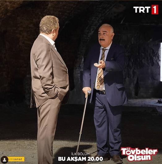 Tövbeler Olsun (Niciodată) un nou serial turcesc de comedie în 2020. Secvențe Video 7