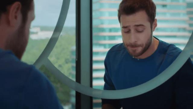 İyi Günde Kötü Günde (Zile bune, zile rele)-Episodul 2 cu Elçin Sangu,Yasemin Allen și Ozan Dolunay. Secvențe Video 27