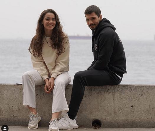 Deniz Can Aktaş, 27 de ani, unul dintre actorii favoriți din Menajerimi Ara (Sună-mi impresarul) 14