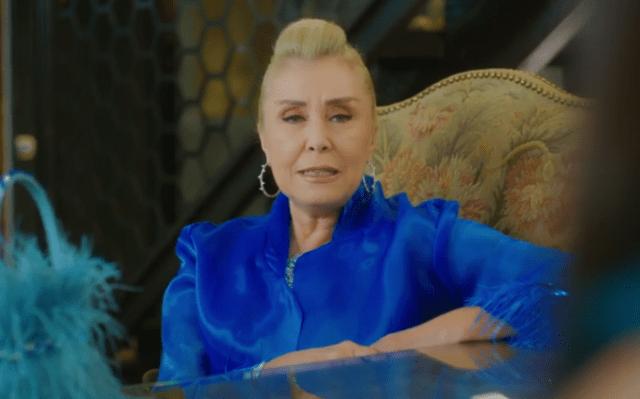 İyi Günde Kötü Günde (Zile bune, zile rele) Episodul 4 cu Elçin Sangu,Yasemin Allen și Ozan Dolunay. Secvențe Video 5