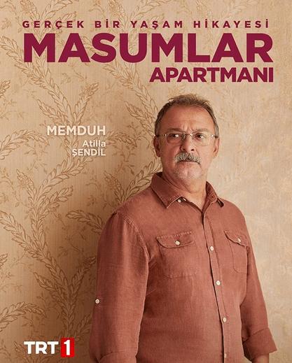 Masumlar Apartmanı (Inocenții): Un nou serial dramă turcesc. (Video) 9