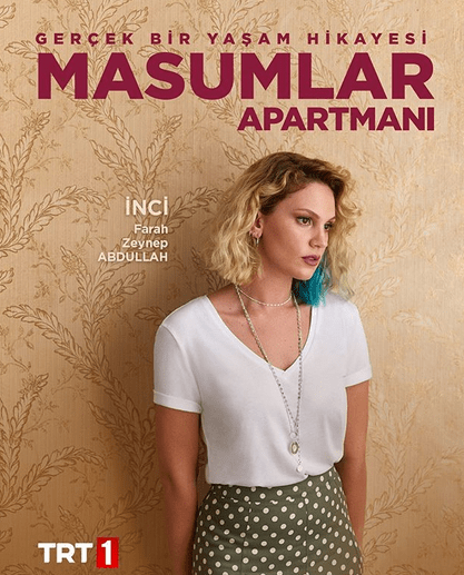 Masumlar Apartmanı (Inocenții): Un nou serial dramă turcesc. (Video) 3