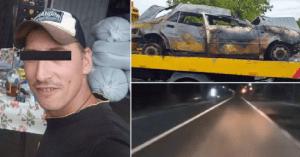O tânără de 18 ani a murit după un live pe Facebook la 180 de km/h