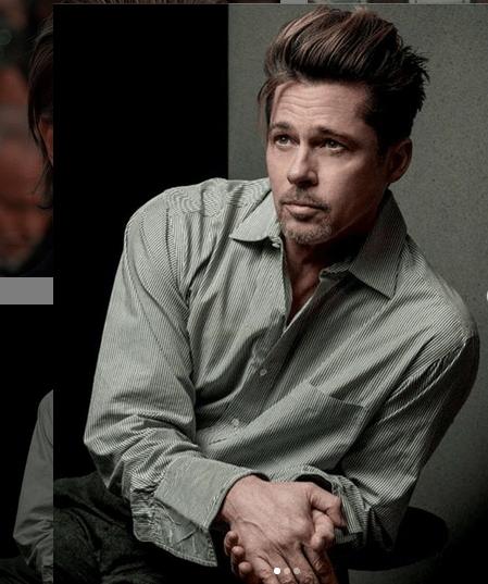 Brad Pitt acuzat de o femeie care îi cere daune morale de 100.000 de dolari 2