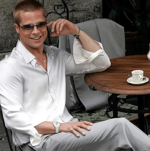 Brad Pitt acuzat de o femeie care îi cere daune morale de 100.000 de dolari 1
