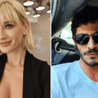 Actorul turc Burak Deniz, în vârstă de 29 de ani, se întâlnește cu supermodelul turc care are 7 ani mai mult decât el