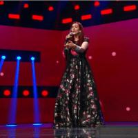 """Cristina Dăscălescu la X Factor cu o piesă în limba portugheză, intitulată """"Lágrima"""""""