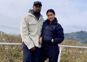 Kim Kardashian's husband Kanye West wishes her a happy 40th birthday:'I love you so much'
