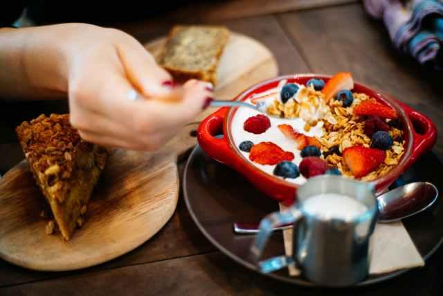 Dieta, obezitatea și cancerul 5