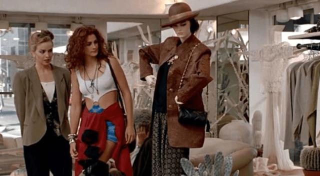 Pretty Woman cu Julia Roberts și Richard Gere.Secrete din culisele filmului 4