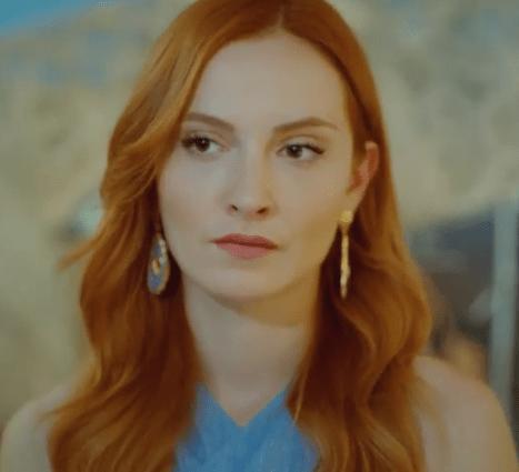 Episodul 12 Sen Çal Kapımı (Bate la ușa mea) cu Hande Erçel Și Kerem Bürsin.Secvențe Video 14