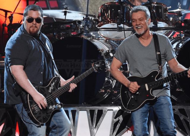 Wolfgang Van Halen, 29 ani, a dat primul interviu după moartea tatălui său 6