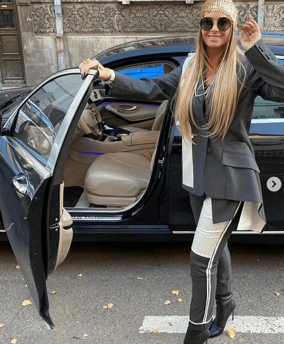 Anamaria Prodan Reghecampf, 47 ani, are COVID-19! A luat virusul de la jucătorii ei 7