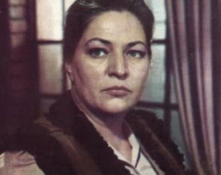 Marea actriță Draga Olteanu Matei a murit 3