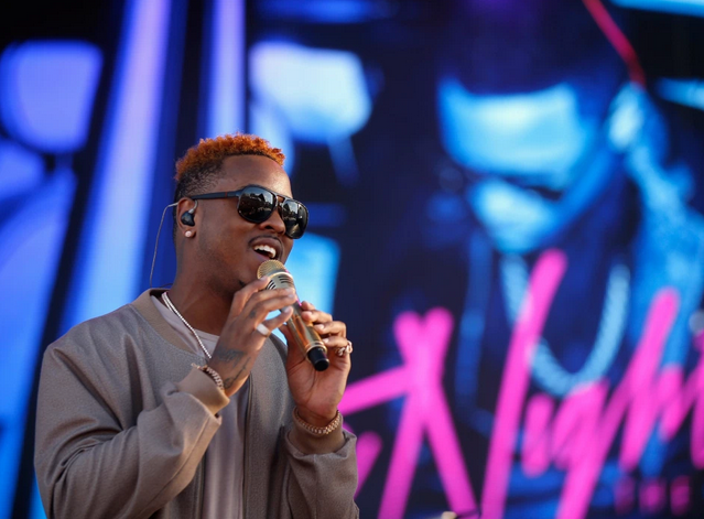 Singer Jeremih remains 'in critical condition at the ICU' battling Covid-19 and celebrity friends beg fans for prayers 4