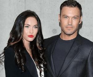 Actrița Megan Fox divorțează de Brian Austin Green după 10 ani de căsnicie
