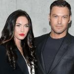 Megan Fox și Brian Austin Green divorțează
