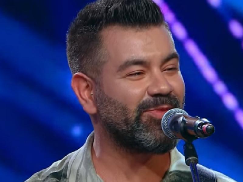 mehmet dural X Factor România