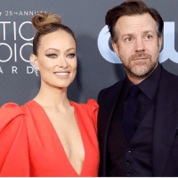 Olivia Wilde and Jason Sudeikis shocked everyone with their November 2020 split