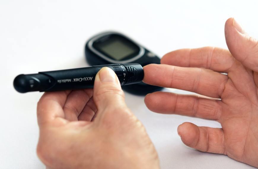 Cum să menții glicemia (zahărul din sânge)  în limite normale