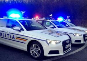 Un polițist de frontieră s-a sinucis pe fondul unei depresii declanșate după ce s-a vindecat de COVID-19