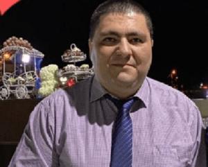 """Polițistul Cristian Zanfira, 36 ani, mort de coronavirus! """"Am început să ne numărăm morții!"""""""