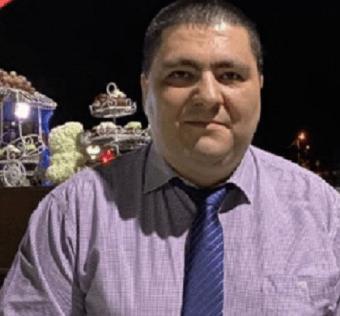 polițist mort de coronavirus