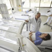 Studiul cercetătorilor israelieni care arată că procesul de îmbătrânire poate fi inversat