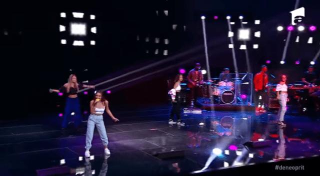 Tiny Tigers, o trupă mult așteptată la X Factor 2020 3