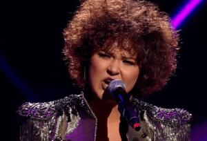 """Alina Dincă, interpretare memorabilă în Bootcamp pe scena X Factor:"""" Fate"""""""