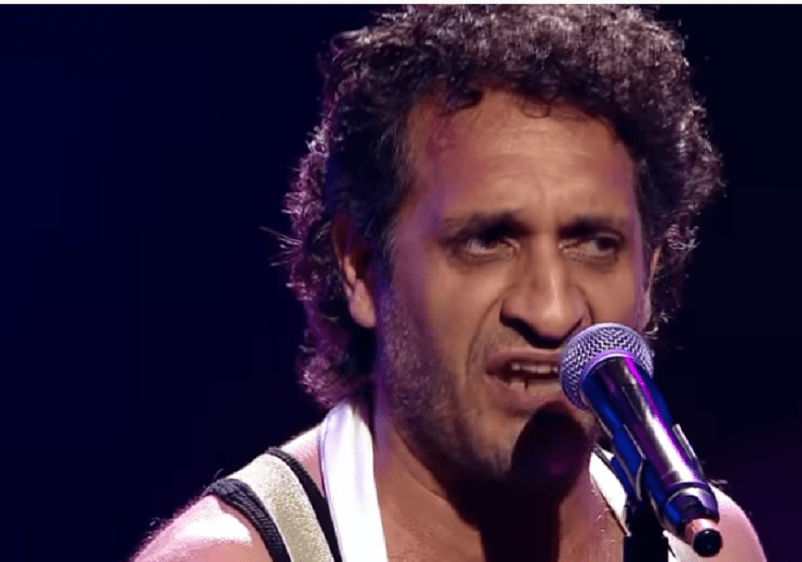 """Iulian Canaf, artistul total de la X Factor în Bootcamp:""""Ain't Nobody's Business"""""""