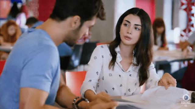 Sol Yanim (My Left Side): serial turcesc în 2020 9