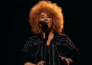 Sonia Mosca din Italia în Bootcamp la X Factor 2020 cu un moment greu de uitat
