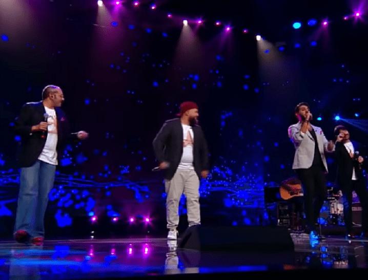 Super 4 la X Factor