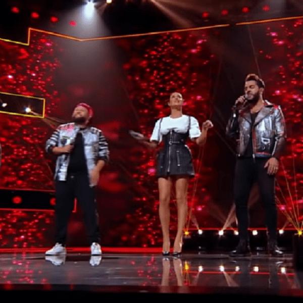 Super 4 și Raluka în finala X Factor România 2020