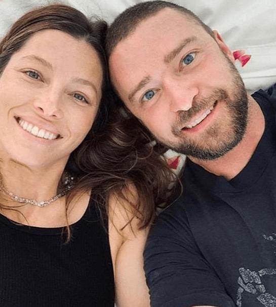 Justin Timberlake și soția Jessica Biel sunt îngrijorați de modul în care faima lor îi va afecta pe copii 4
