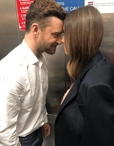 Justin Timberlake și soția Jessica Biel sunt îngrijorați de modul în care faima lor îi va afecta pe copii 10