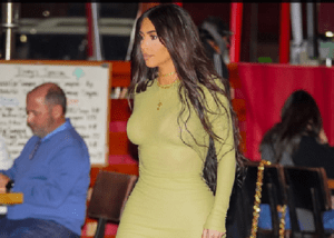 Kim Kardashian enjoys FIRST night out as a single woman after filing for divorce from Kanye West