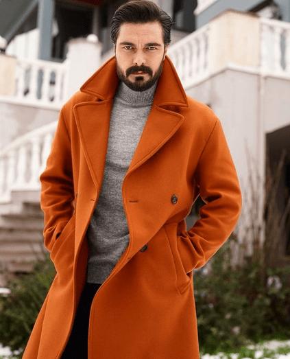 Cine este Halil Ibrahim Ceyhan, actorul din serialul Emanet? 5