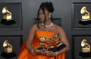 Lista marilor câștigători ai premiilor Grammy 2021