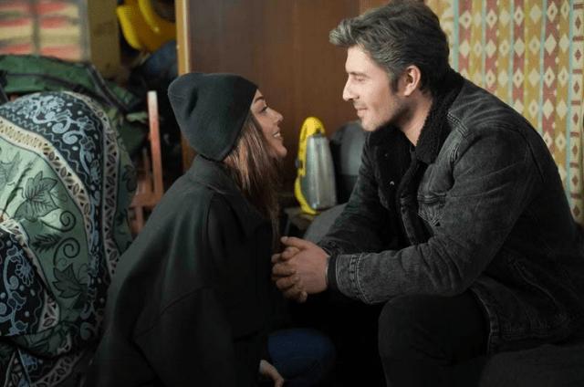 Alev Alev sau Flăcările destinului: serial turcesc lansat în 2020 4