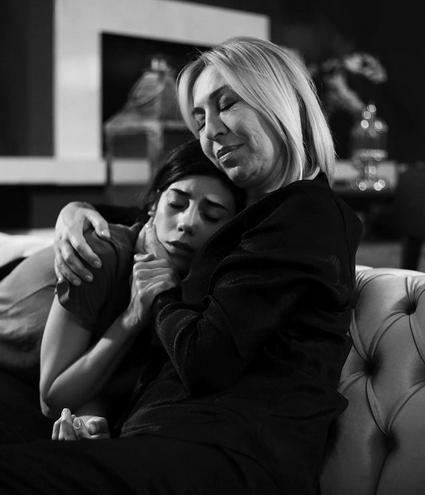 """Anne, serial turcesc bazat pe drama japoneză """"Mama"""" 2"""