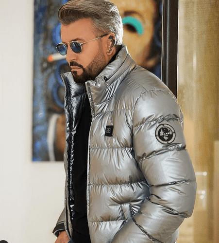 Designerul Cătălin Botezatu, operat de 2 ori de cancer la colon 9