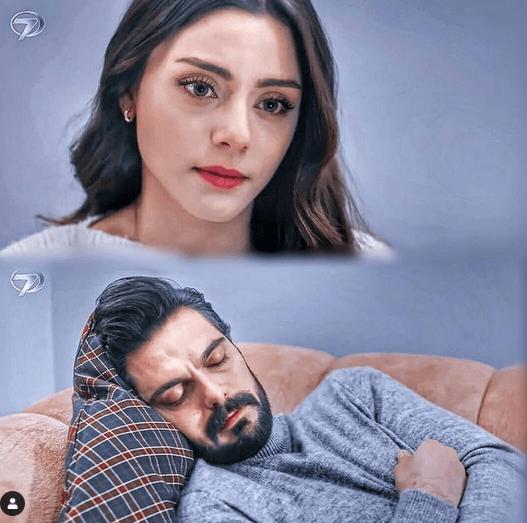 Emanet: serial turcesc lansat în 2020 5