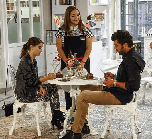 Maral: En Güzel Hikayem, serial turcesc romantic 3